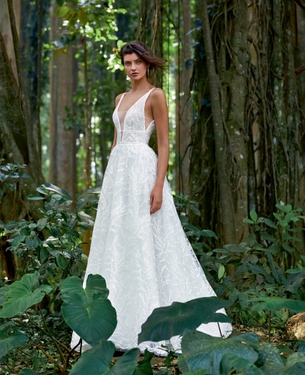 ATELIER EME' CAMPAGNA BRIDAL 2020
